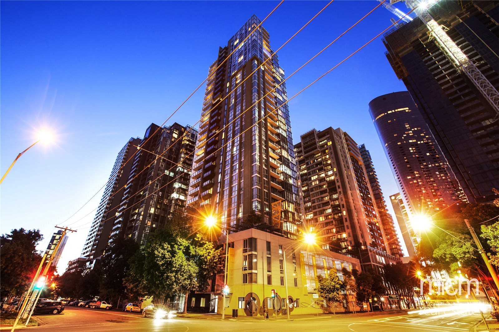 FOR RENT 226-88 Kavanagh Street Southbank VIC 3006 | MICM ...